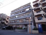 東京都目黒区中央町1丁目の物件画像