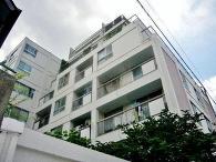 東京都大田区南雪谷1丁目の物件画像