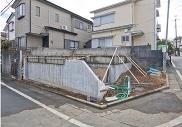 横浜市緑区中山町の画像