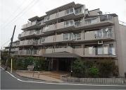 横浜市港北区小机町の画像