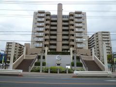 吉川市栄町の物件画像