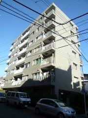 新宿区西早稲田1丁目の物件画像