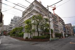 江東区亀戸2丁目の物件画像