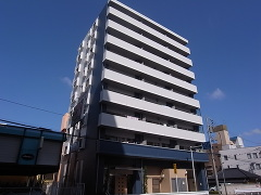 松戸市上本郷の物件画像
