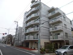 江戸川区篠崎町2丁目の物件画像