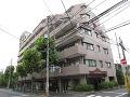 渋谷区幡ヶ谷3丁目の画像