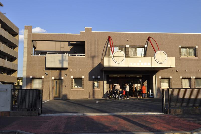 あかぎ万葉城の星保育園