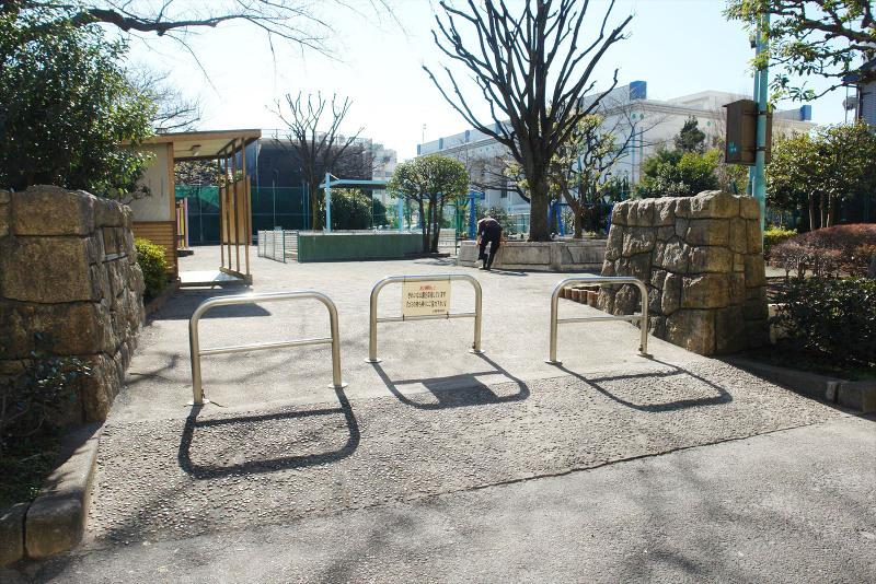 小菅めぐみ公園