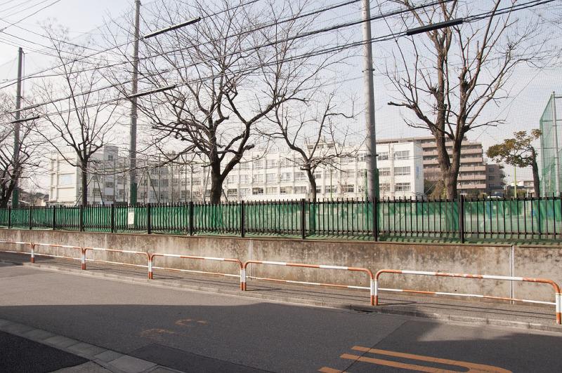 辰沼小学校