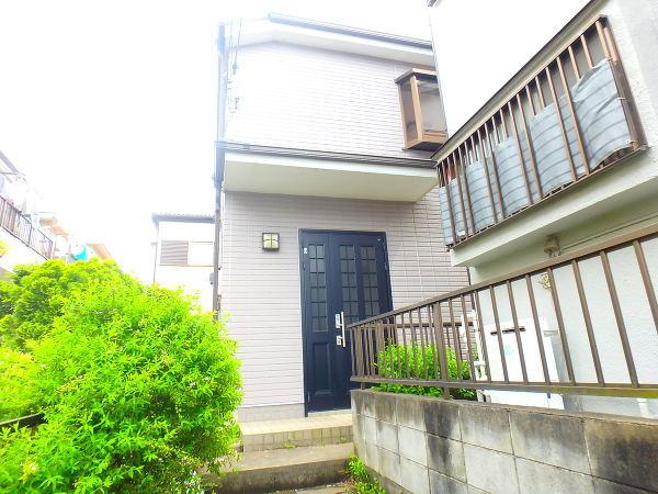 千葉県船橋市丸山4丁目の物件画像