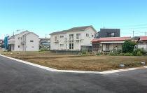 土地 条件あり 伊勢原市神戸