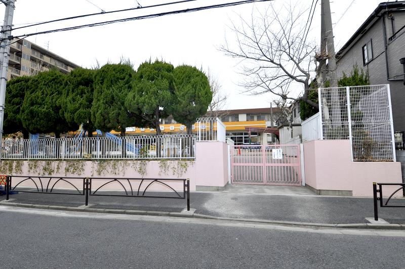 区立水元幼稚園