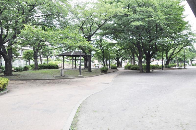 区立鎌倉公園