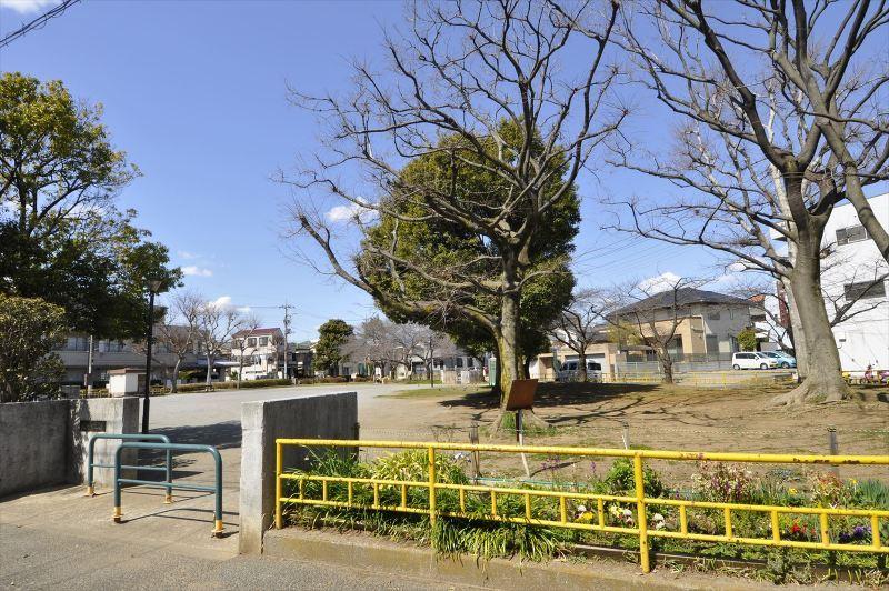 区立佐野第二公園