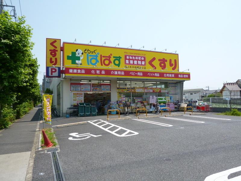 どらっぐぱぱす四つ木平和橋通り店