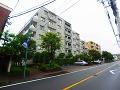 東京都武蔵野市境南町5丁目の物件画像