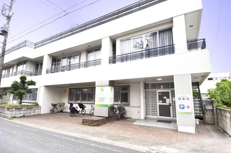 金澤小児科内科クリニック
