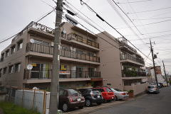川崎市宮前区南平台の物件画像