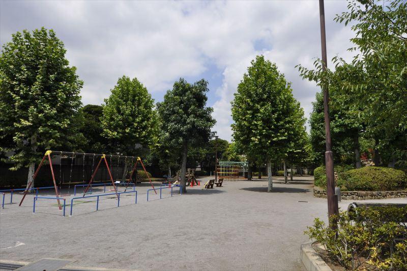 四つ木公園