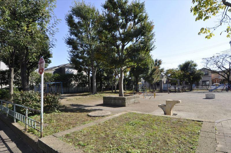 区立佐野第三公園