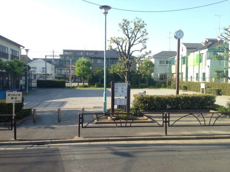 南水元中の橋公園