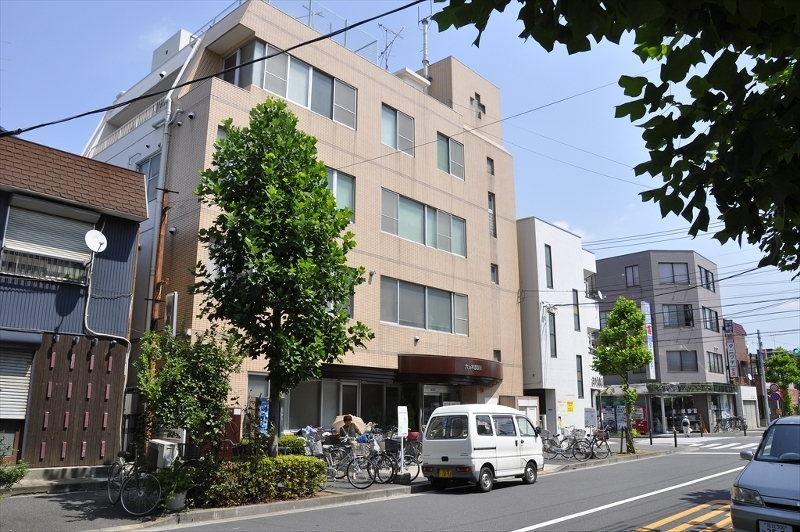六ツ木診療所
