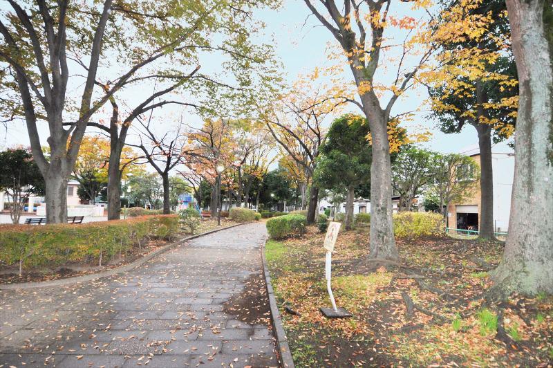 六ツ木公園