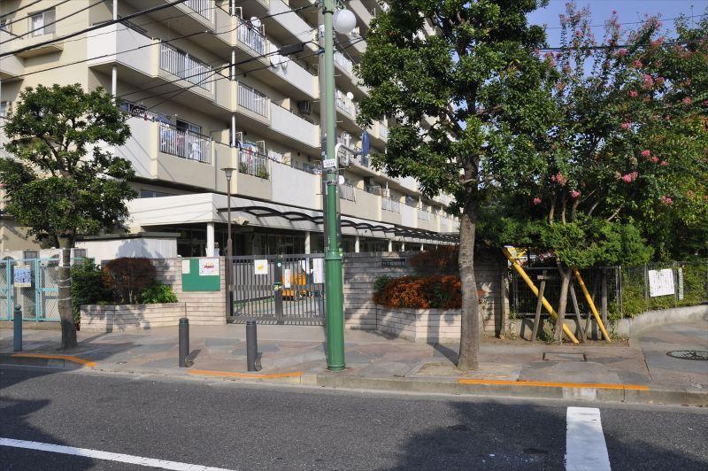 竹の塚保育園