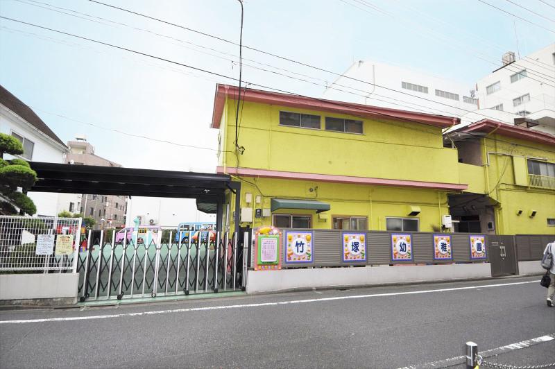 竹の塚幼稚園