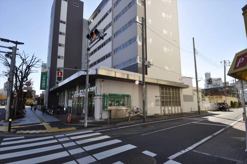 りそな銀行竹の塚支店