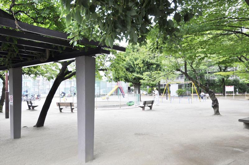 竹の塚第6公園