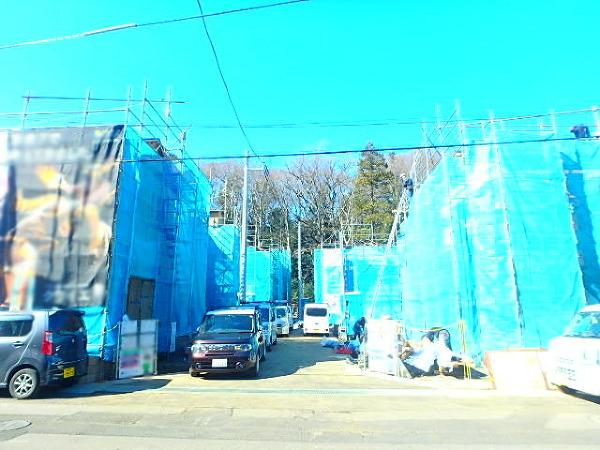 千葉県市川市北国分1丁目の物件画像