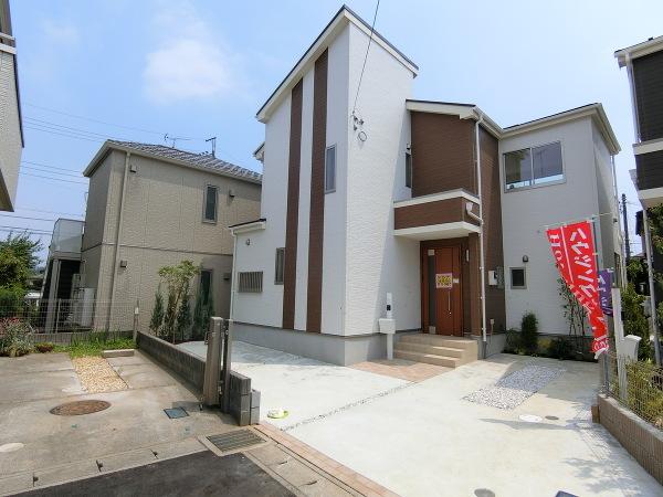 千葉県松戸市下矢切の物件画像