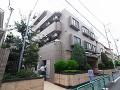 東京都杉並区宮前2丁目の物件画像