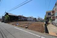 世田谷区桜上水3丁目の物件画像
