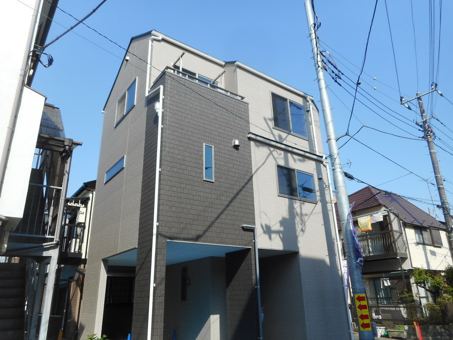 東京都江戸川区本一色1丁目の物件画像