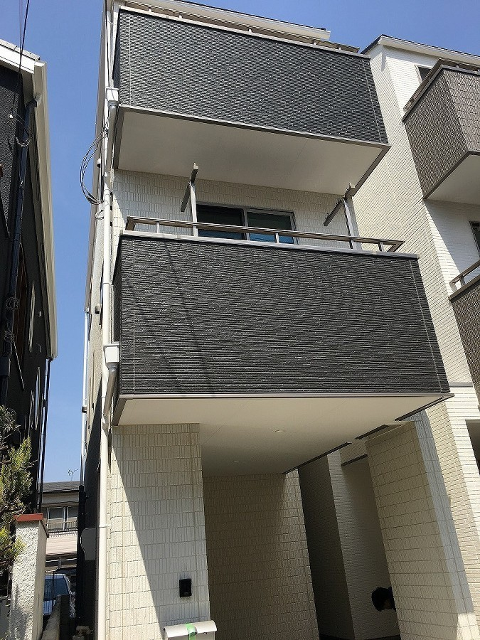 神奈川県川崎市高津区二子4丁目の物件画像