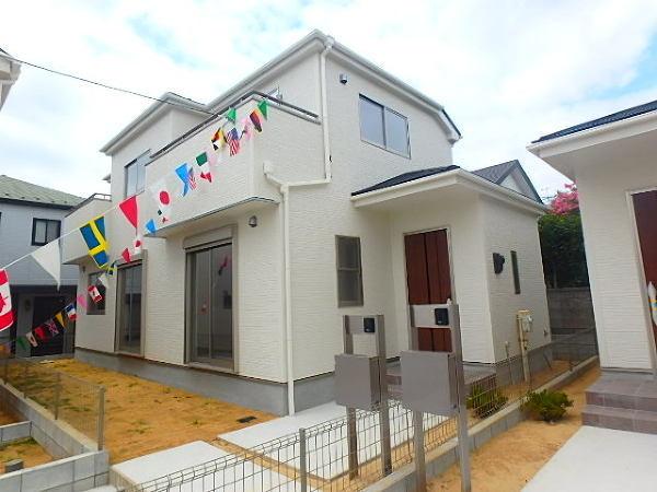 千葉県松戸市高塚新田の物件画像