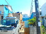 千葉県市川市下貝塚1丁目の物件画像