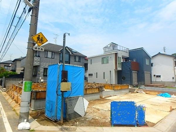千葉県市川市曽谷5丁目の物件画像