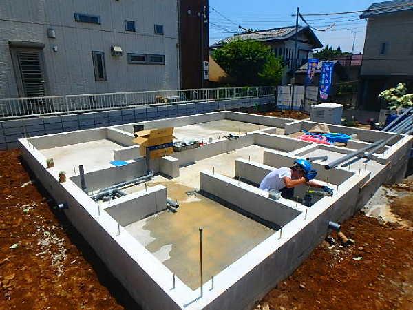 千葉県船橋市藤原6丁目の物件画像
