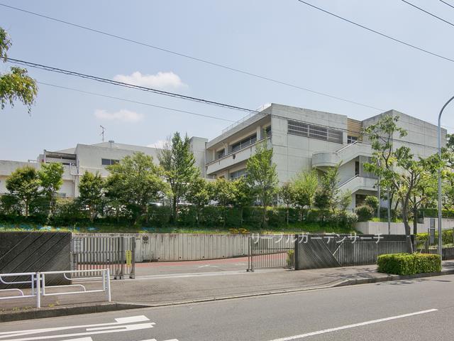 中学校 鴨志田 青葉区の小中学校について教えてください(ID:3987425)