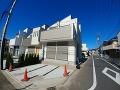 世田谷区八幡山3丁目の画像