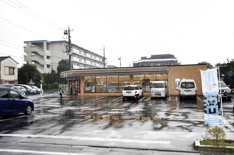 セブンイレブン足立青井1丁目店