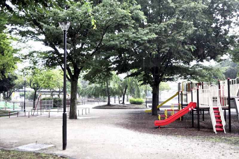 青和コミュニティ公園