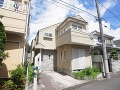 東京都中野区白鷺3丁目の物件画像