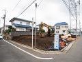 東京都練馬区向山4丁目の物件画像