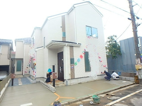 東京都江戸川区大杉4丁目の物件画像