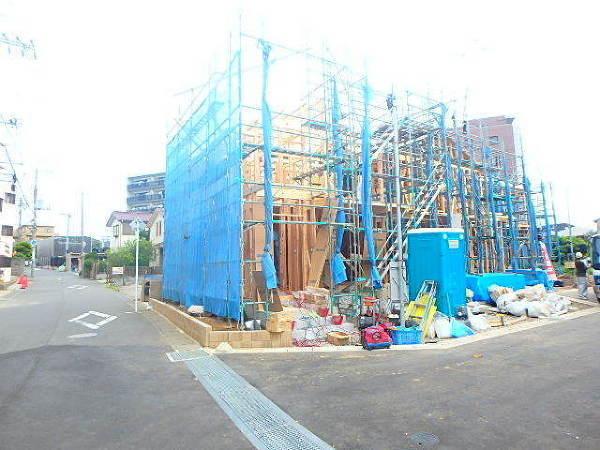 千葉県松戸市中矢切の物件画像