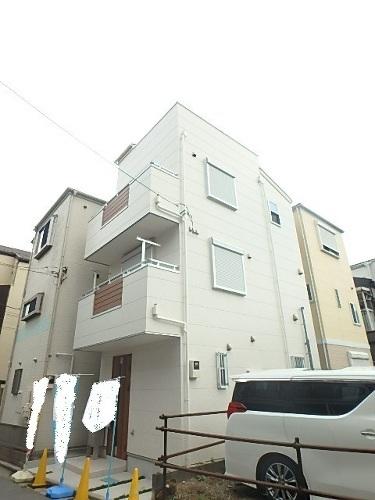 東京都江戸川区南葛西3丁目の物件画像